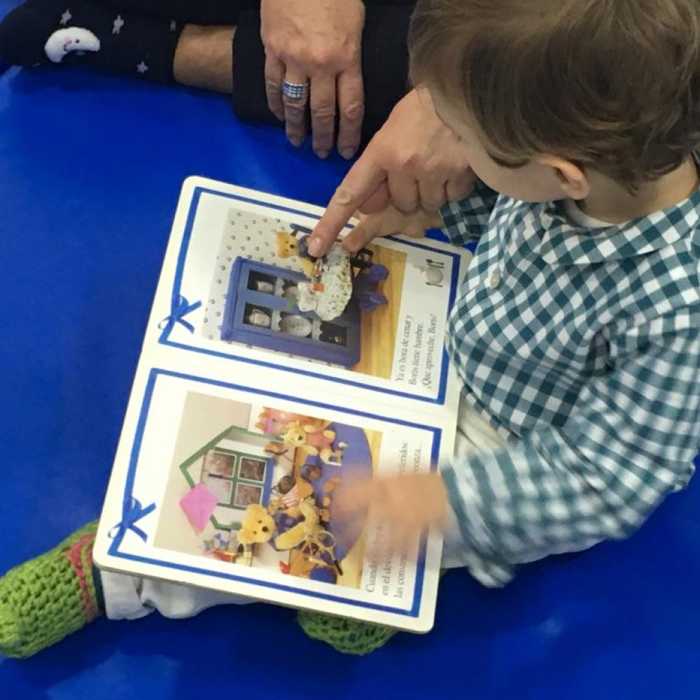 Neurodesarrollo y aprendizaje temprano
